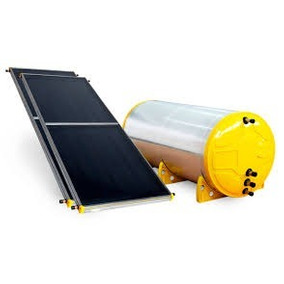 Energia Solar Fotovoltaica E Termica