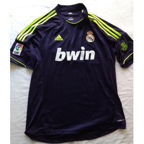 Playera Real Madrid Azul Marino en Mercado Libre México bf61e68fed248