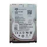Hd Slim Notebook Seagate 500gb Sata3 6gb/s 7200rpm Lacrado