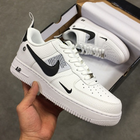 online store a9756 0ba01 Zapatilla Nike Air Force 1 Low 07 Lv8 Hombre Stock