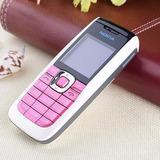 Nokia 2610 Rosa Novo Bom De Sinal Para Idoso Desbloqueado
