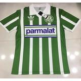 b293c11ae6 Camisa Palmeiras Parmalat Oficial - Camisa Palmeiras Masculina no ...
