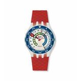 f543c6f8755 Raríssimo Relógio Swatch Scuba Diver 200 M Cronógrafo