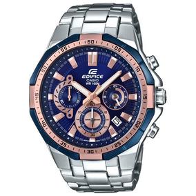 84017fbd69b Relogio Casio Edifice Efr 554 Masculino - Relógios De Pulso no ...