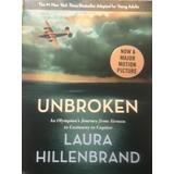 Libro De Invencible Best Seller Por Laura Hillenbrand Ingles
