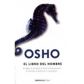 Libro Del Hombre / Osho (envíos)