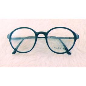Platini Oculos Preto - Óculos no Mercado Livre Brasil bf10b40573