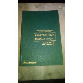Propedeutica medica pdf bates