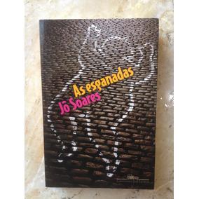 Livro: As Esganadas - Jô Soares