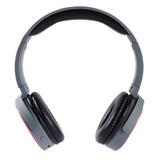 Audifono Radiant Bluetooth Con Microfono Red