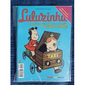 21 Revistas Hq Luluzinha Editora Pixel Estado De Banca