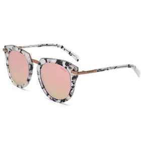 Oculos Sol Colcci C0085f6594 Demi Marrom Preto Rosa Espelhad de1419861c