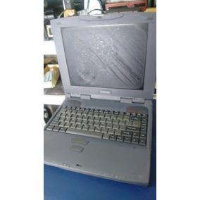 Notebook Toshiba 2100 Cdt