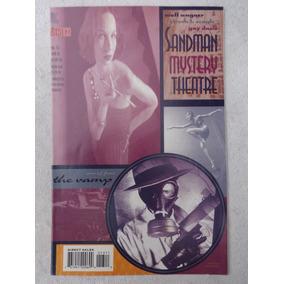 Sandman Mystery Theatre Nº 13 The Vamp 1 - Matt Wagner 1994