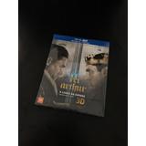 Rei Arthur: A Lenda Da Espada - Blu-ray 3d Lacrado