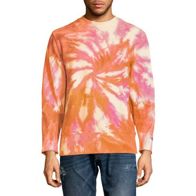 Sueter Champion Tye Dye Reverse Weave Talla M