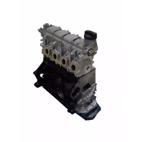 Motor Parcial 1.6 Ea111 Flex 8v Gol Voy Fox Sav - 032100033h