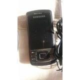 Celular Samsung C3020 Slide Deslizable