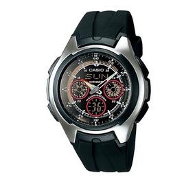 11bd1d80146 Relógio Casio Aq 163 - Relógios De Pulso no Mercado Livre Brasil