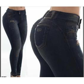Calça Cigarrete Pit Bull Jeans Original Ref 25397