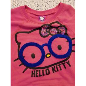 Remato Polo Hello Kitty (manga Larga)