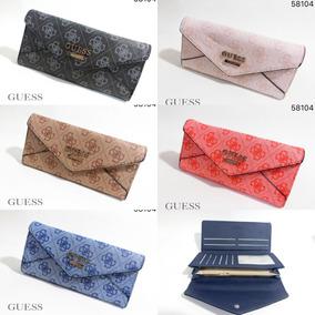 Billetera Para Mujer Tommy Tous Victoria Secret Gucci Mk