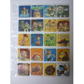 Mini Cards Toy Story 3 / Completa - Disney Pixar - Grow