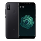 Xiaomi Mi A2 Global 4gb Ram 64gb Lacrado Pronta Entrega
