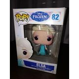 Funko Pop #82 Elsa Frozen