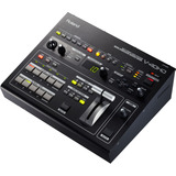 Vídeo Switcher Roland Entradas Mod. V-40hd