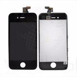 Pantalla Lcd + Tactil Iphone 4g O 4s Nuevas 100%