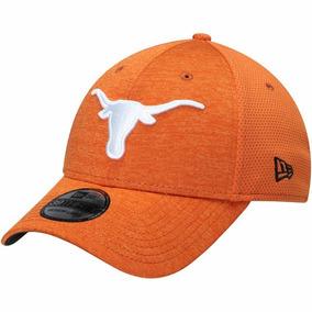 New Era Texas Longhorns Ncaa Gorra Shadow Nueva S-m b3ff8ece4b7