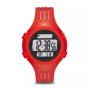 Relógio adidas Unissex Vermelho - Adp6088