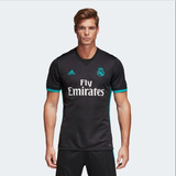 2fe9db34a Camisa Player Real Madrid Authentic Tailandesa Promoção