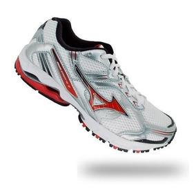 5e419d4e049 Tênis Corrida Mizuno Inspire 6 Academia Running - Tênis no Mercado ...