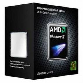 Amd Phenom Ii X2