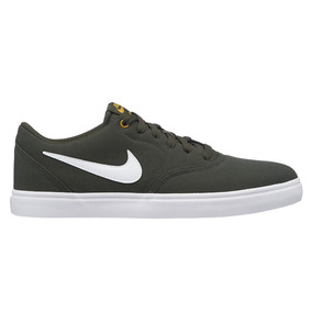 newest collection 9a049 e7982 Zapatillas Nike Sb Hombre Check Solar Canvas- 6235 - Moov