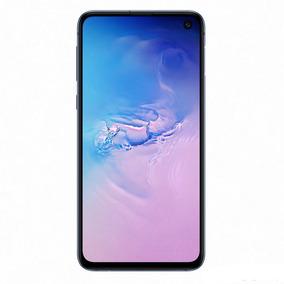 Samsung Galaxy S10e Azul