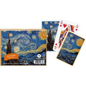 46b7f1bfc3a3d7 Rompecabezas Francés Starry Night De Van Gogh en Mercado Libre México