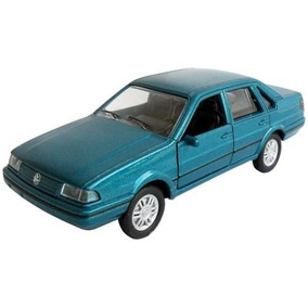 Miniatura Volkswagen Santana 1996 - Carros Nacionais 2
