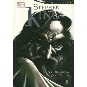 A Torre Negra - Col. A Torre Negra Vol. Vii Stephen King