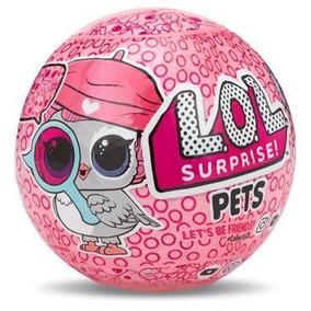 Lol Surprise Pets Mascotas Sorpresa Original Titanweb