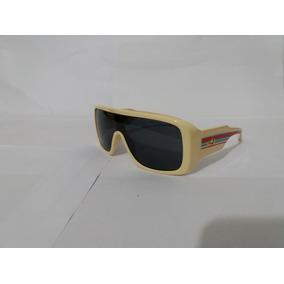 Evoke Amplifier Branco E Creme - Óculos no Mercado Livre Brasil 911e73159f