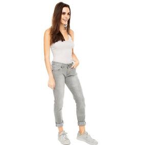Calça Jeans Hurley 81 Skinny Cinza 9559def3c97