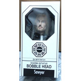 Funko, Wacky Wobbler Bobble-head - Lost - Sawyer