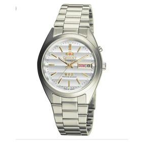 85c22aaaab1 Relogio Orient Automatico Prova Dagua Masculino - Relógios De Pulso ...