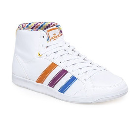 sneakers for cheap d6d2f a85f2 Jueves adidas Adi Hoop Mid W 1eg14018001 Depo4384