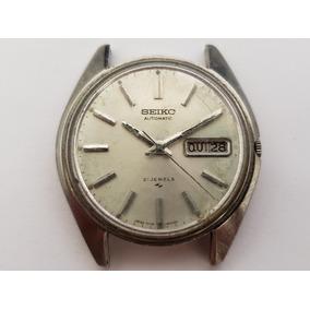 c6036f9a427 Relogio Seiko Antigo Para Revisar - Relógios no Mercado Livre Brasil