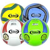 229f05f49a Kit Com 4 Bolas De Futebol Para Revenda - Preço De Atacado