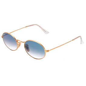ca467fcf98 Ray Ban Rb 3547 N Oval Flat Lenses - Óculos De Sol 001 3f